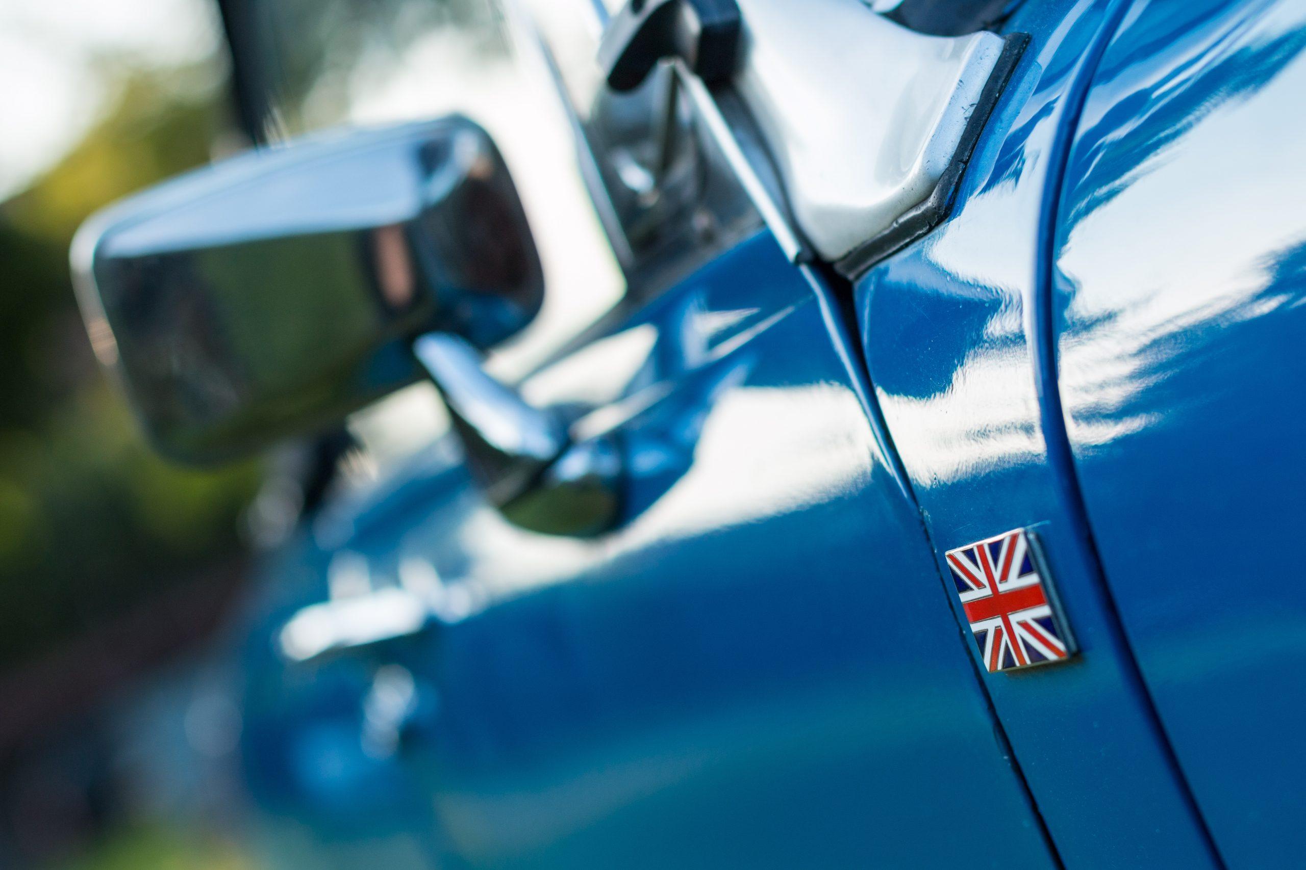 British Cars & Lifestyle